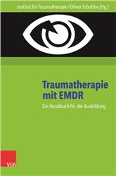 Cover Traumatherapie mit EMDR