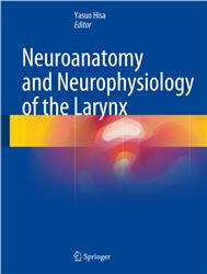 Cover Neuroanatomy and Neurophysiology of the Larynx