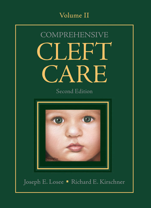 Comprehensive Cleft Care - Volume Two