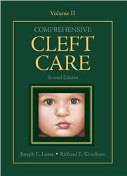 Cover Comprehensive Cleft Care - Volume Two