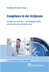Cover Compliance in der Arztpraxis