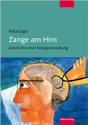 Cover Zange am Hirn