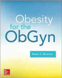 Cover Obesity for the Obgyn