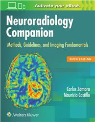 Cover Neuroradiology Companion
