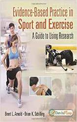 Cover Evidence Based Practice in Sport and Exercise: A Practitioners Guide to Using Research