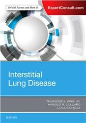 Cover Interstitial Lung Disease