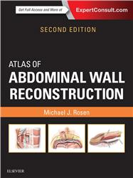 Cover Atlas of Abdominal Wall Reconstruction