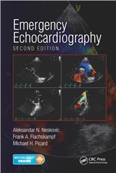Cover Emergency Echocardiography
