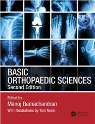 Cover Basic Orthopaedic Sciences