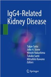 Cover IgG4-Related Kidney Disease