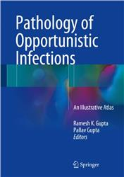 Cover Pathology of Opportunistic Infections