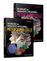 Cover Biology and Therapeutic Application of Mesenchymal Cells - S
