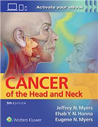 Cover Cancer of the Head and Neck