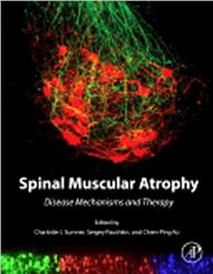Cover Spinal Muscular Atrophy