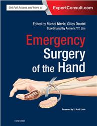 Cover Emergency Surgery of the Hand