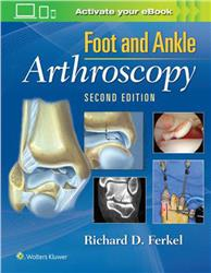 Cover Foot & Ankle Arthroscopy