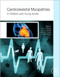 Cover Cardioskeletal Myopathies in Children and Young Adults