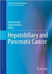 Cover Hepatobiliary and Pancreatic Cancer