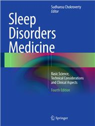 Cover Sleep Disorders Medicine