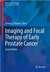 Cover Imaging and Focal Therapy of Early Prostate Cancer