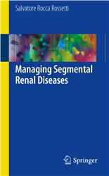 Cover Managing Segmental Renal Diseases