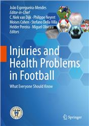 Cover Injuries and Health Problems in Football