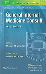 Cover Washington Manual® General Internal Medicine Consult
