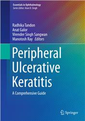 Cover Peripheral Ulcerative Keratitis