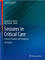 Cover Seizures in Critical Care
