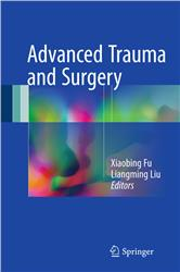 Cover Advanced Trauma and Surgery