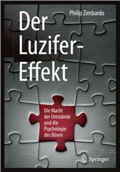Cover Der Luzifer-Effekt