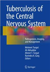 Cover Tuberculosis of the Central Nervous System