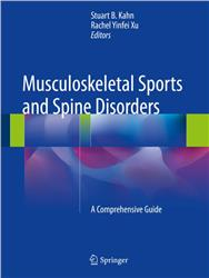 Cover Musculoskeletal Sports and Spine Disorders