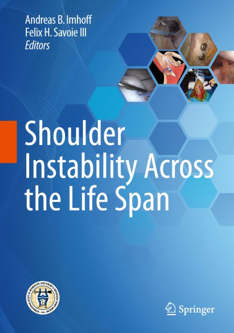 Shoulder Instability across the Life Span