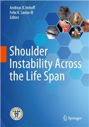 Cover Shoulder Instability across the Life Span