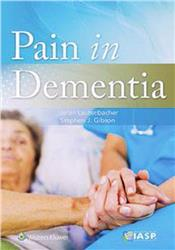 Cover Pain in Dementia