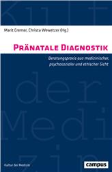 Cover Pränatale Diagnostik