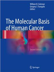 Cover The Molecular Basis of Human Cancer