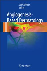 Cover Angiogenesis-Based Dermatology