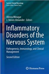 Cover Inflammatory Disorders of the Nervous System