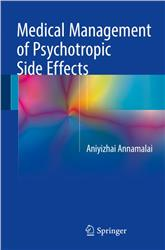 Cover Medical Management of Psychotropic Side Effects