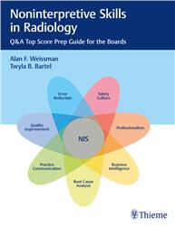 Cover Noninterpretive Skills in Radiology