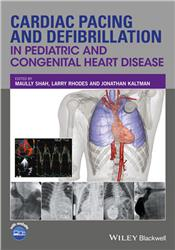 Cover Cardiac Pacing and Defibrillation in Pediatric and Congenital Heart Disease
