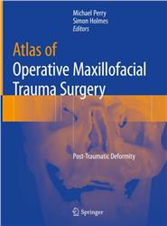 Cover Atlas of Operative Maxillofacial Trauma Surgery