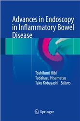 Cover Advances in Endoscopy in Inflammatory Bowel Disease