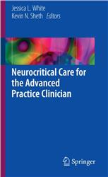 Cover Neurocritical Care for the Advanced Practice Clinician