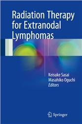 Cover Radiation Therapy for Extranodal Lymphomas