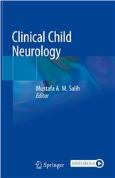 Cover Clinical Child Neurology