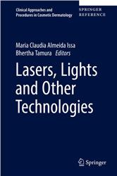 Cover Lasers, Lights and Other Technologies