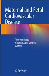 Cover Maternal and Fetal Cardiovascular Disease
